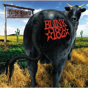 <i>Dude Ranch</i> (album) Blink 182 album