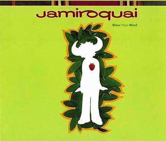 Blow Your Mind Jamiroquai Song Wikipedia