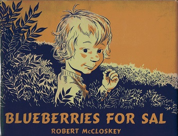 Image result for Blueberry Hills book