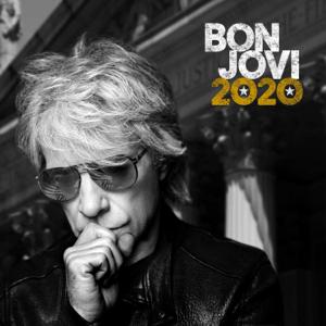 2020 (Bon Jovi album) - Wikipedia