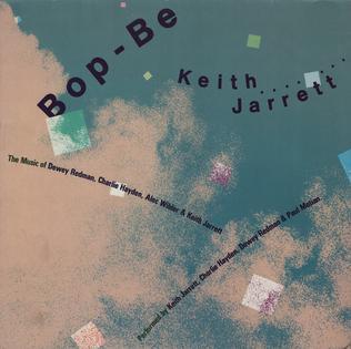[jazz] Keith Jarrett - Page 7 Bop-Be