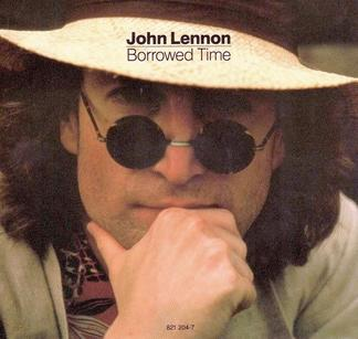 Borrowed Time (John Lennon song)