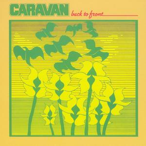<i>Back to Front</i> (Caravan album) 1982 studio album by Caravan
