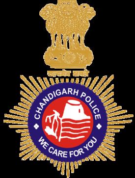Chandigarh Police - Wikipedia