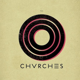 Gun (Chvrches song)