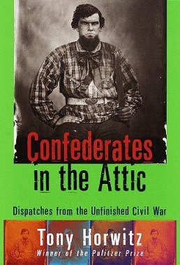 Confederates in the attic online book