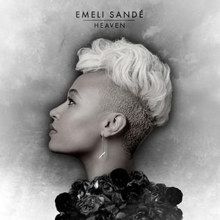 Emeli Sandé — Heaven (studio acapella)