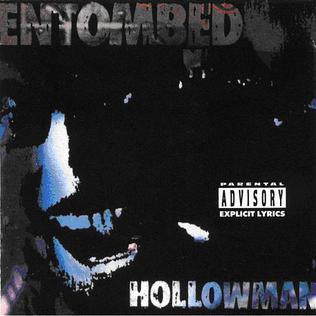 <i>Hollowman</i> 1993 EP by Entombed