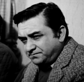 Evstati Stratev Bulgarian actor