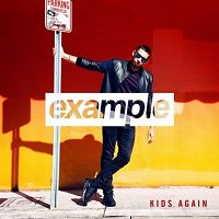 Example — Kids Again (studio acapella)