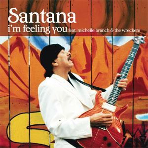 I'm Feeling ... Santana Wiki