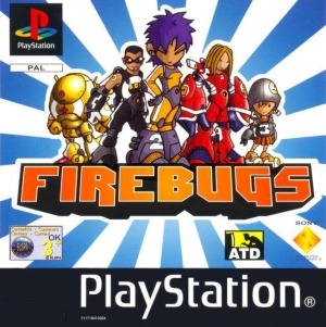 Firebugs (video game) - Wikipedia