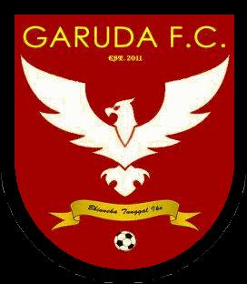 Garuda F.C. PH - Wikipedia Eagle Football Logo