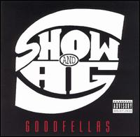 goodfellas show and ag album wikipedia