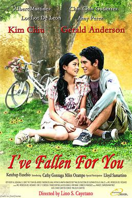 Love Wins >> I've Fallen for You - Wikipedia