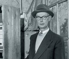 Johannes Kleiman Concealer of Anne Frank