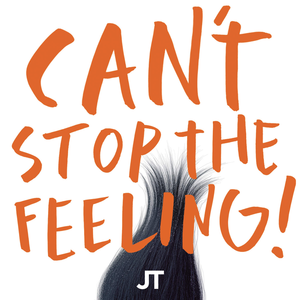 Image result for Can't Stop the Feeling by Justin Timberlake
