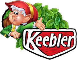 Keebler Company Second largest cookie and cracker manufacturer in the United States