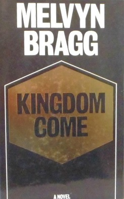 Promotional art for Kingdom Come. Clockwise fr...