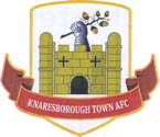 Knaresborough Town A.F.C. Association football club in England