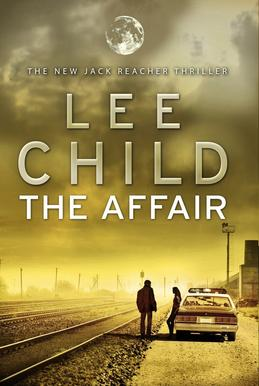 The Affair Child Novel Wikipedia