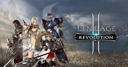 Lineage 2 Revolution - Wikipedia