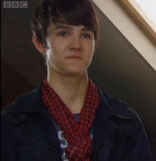 Luke Smith (<i>The Sarah Jane Adventures</i>) Fictional character