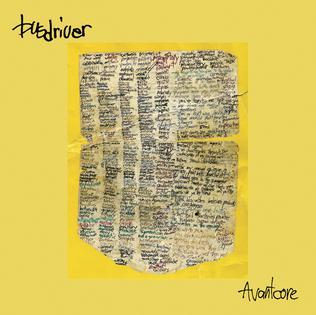Avantcore single by Busdriver
