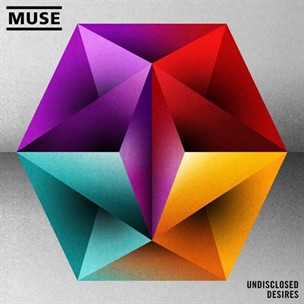Undisclosed Desires Muse song