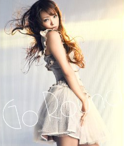 Go Round (song) 2012 single by Namie Amuro