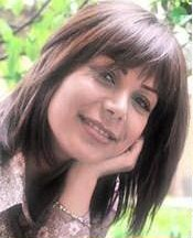 a picture of Neda Agha-Soltan