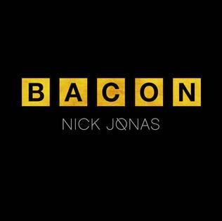 Bacon (song)