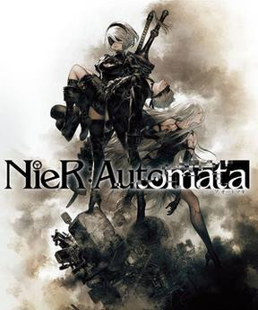 Picture of a game: Nier:Automata