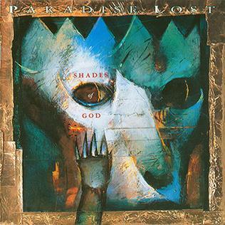 <i>Shades of God</i> 1992 studio album by Paradise Lost