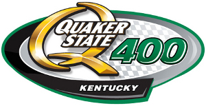 2014 Quaker State 400 race 17 of 2014 NASCAR Sprint Cup series
