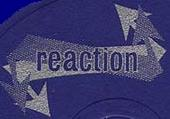 Reaction Records independent British record label