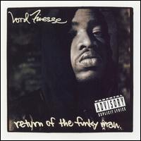 <i>Return of the Funky Man</i> album by Lord Finesse