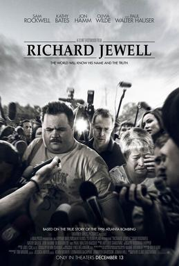 Richard Jewell (film) - Wikipedia