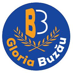 SCM Gloria Buzău Romanian football club