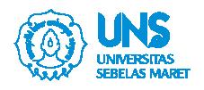 Sebelas Maret University Indonesian university