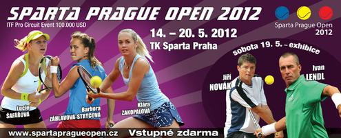 Sparta Prague Open