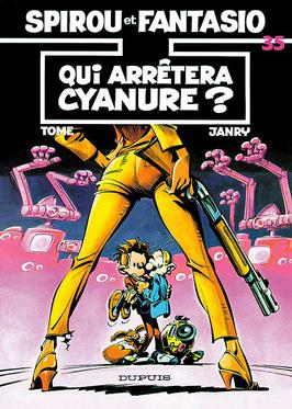 read spirou and fantasio online dating