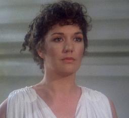 Susan Fleetwood British actress