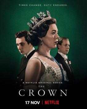 The Crown Season 3 Wikipedia