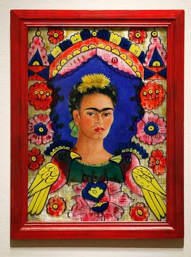 The Frame (Frida Kahlo painting).jpg