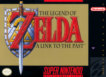 descargar zelda a link to the past