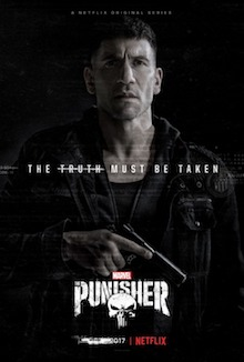 The Punisher [Season 1-2]  WEBRip All Episodes [English] Eng Subs HD 480p 720p Mkv