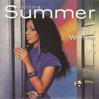 The Woman in Me (Donna Summer song)