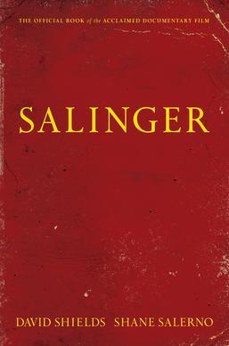 Salinger (book) - Wikipedia