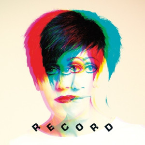 <i>Record</i> (Tracey Thorn album) 2018 studio album by Tracey Thorn